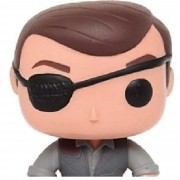 The Governor Funko Pop The Walking Dead Governador #66