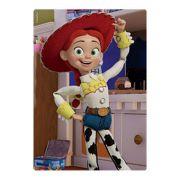 Toy Story Quebra Cabeça Infantil 60 peças Jessie