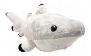Tubarão Bicho de Pelucia 55 cm
