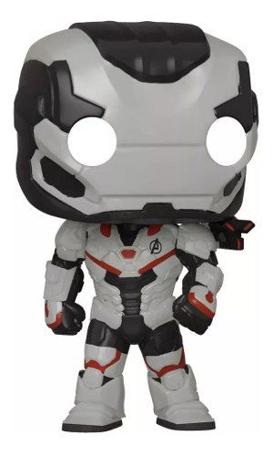 Funko Pop Marvel Avengers War Machine Exclusivo  - Game Land Brinquedos
