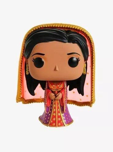 Funko Pop Disney Princesa Jasmine Aladim Hot Topic  - Game Land Brinquedos