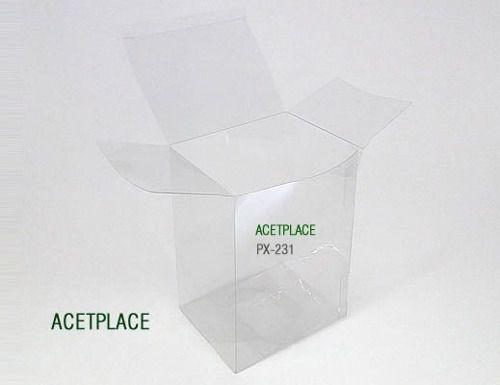 Protetor Para Caixa De Funko Pop Em Acetato - 20 Unidades  - Game Land Brinquedos