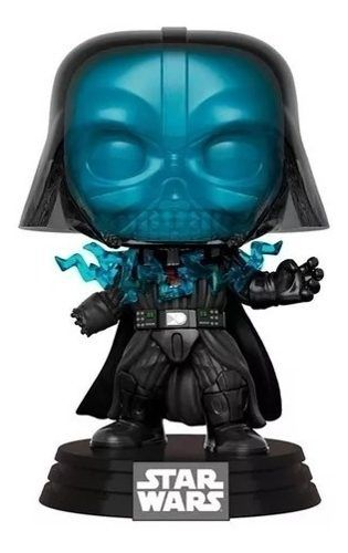 Funko Pop Star Wars Darth Vader Retorno do Jedi # 288  - Game Land Brinquedos
