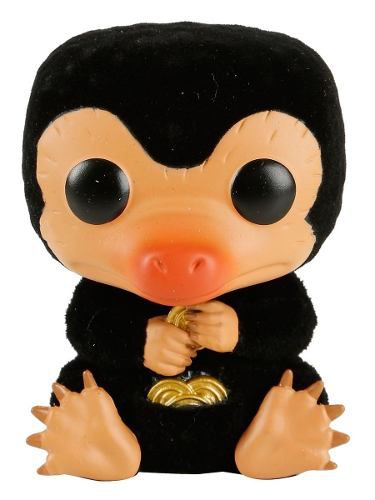 Funko Pop Animais Fantásticos Niffler Exclusivo Hot Topic  - Game Land Brinquedos