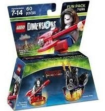 Lego Dimensions Fun Pack Marceline 71285  - Game Land Brinquedos