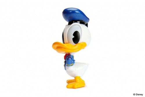 Boneco Disney Metalfigs Pato Donald  - Game Land Brinquedos