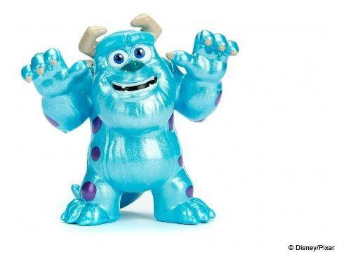 Boneco Disney Metalfigs Sulley Monstros