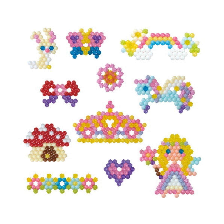 Aquabeads Mundo das Fadas - Fairy World Conjunto Completo  - Game Land Brinquedos