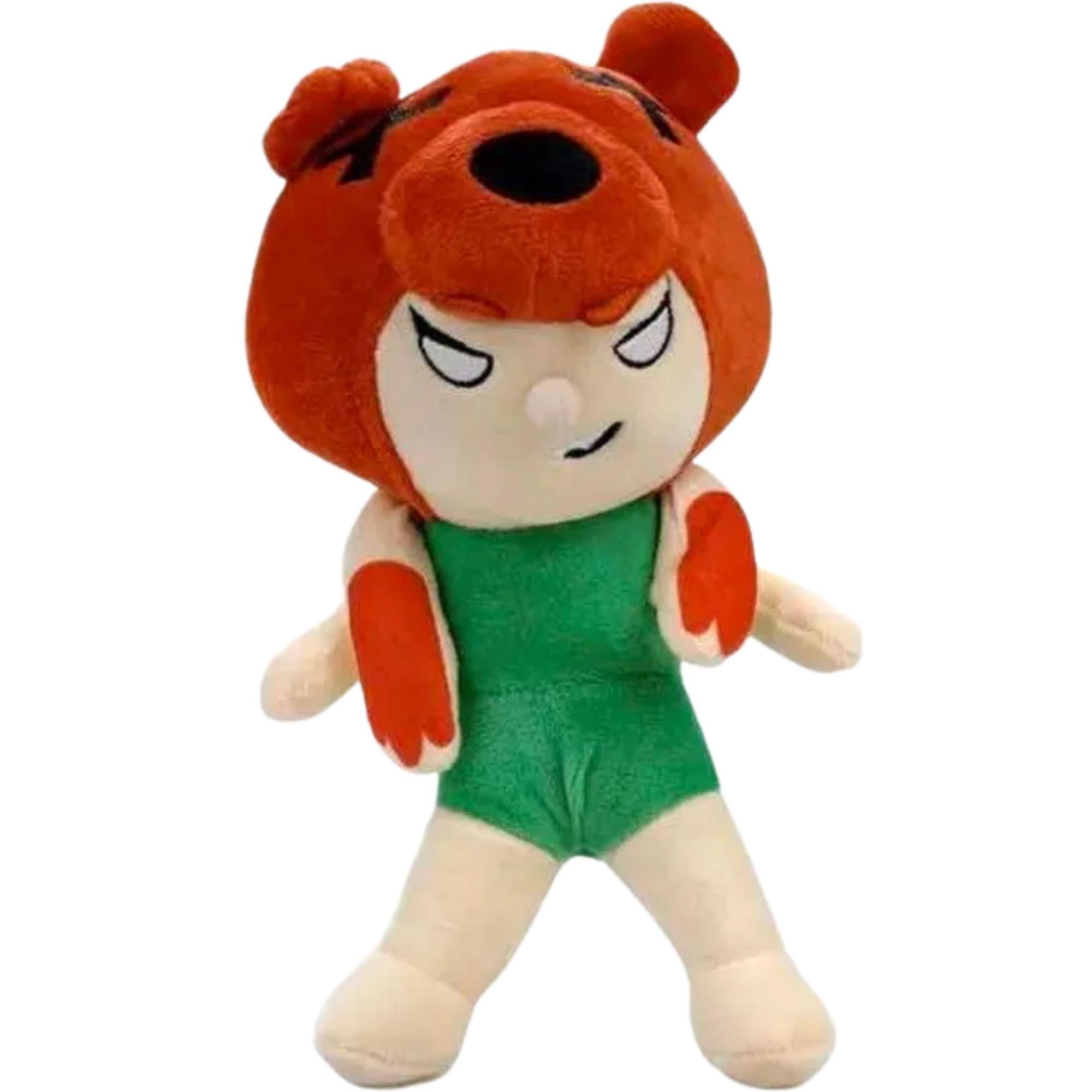 Bicho de Pelúcia Nita Jogo Brawl Stars   - Game Land Brinquedos