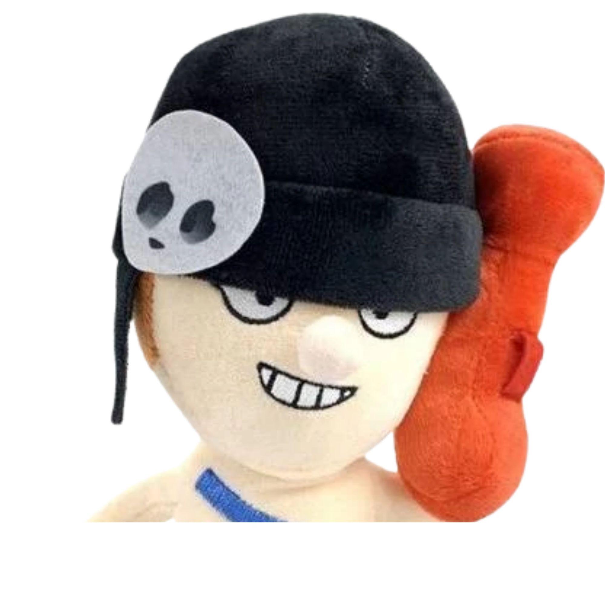 Bicho de Pelucia Penny do Jogo Brawl Stars Boneco  - Game Land Brinquedos