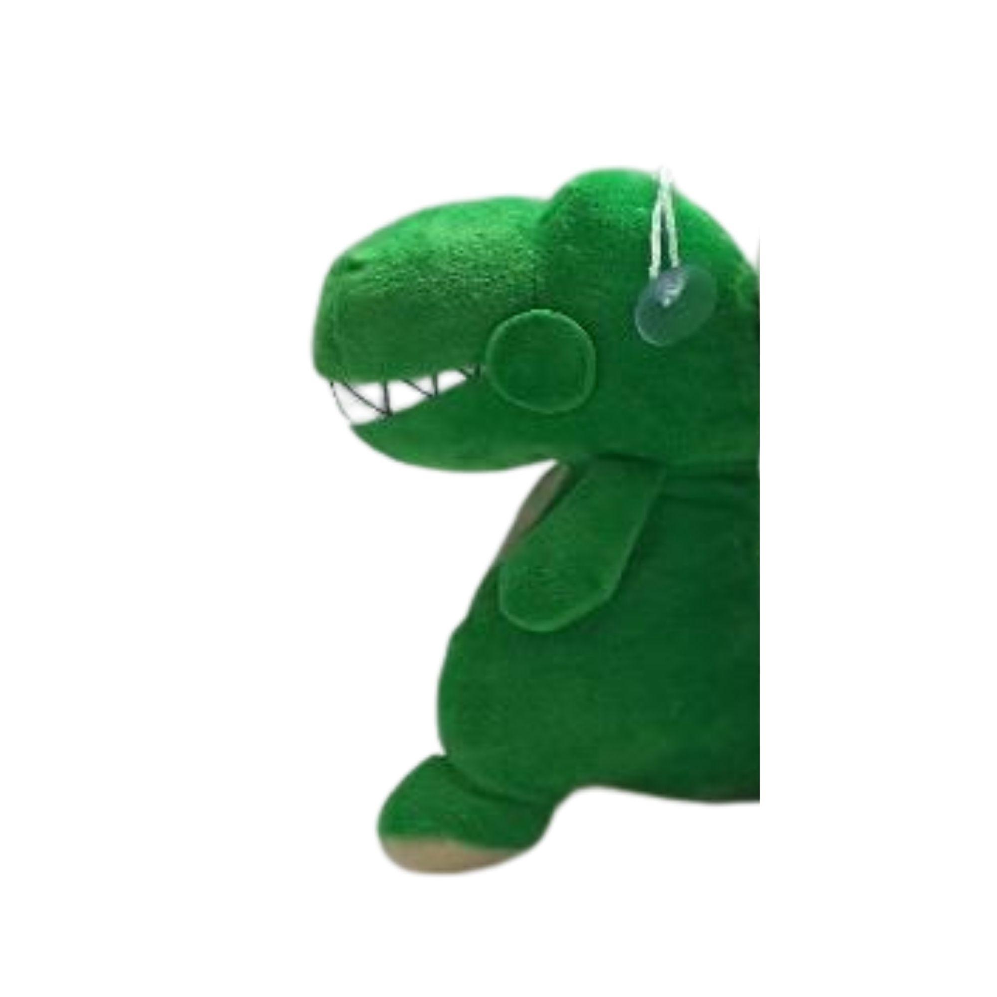 Bicho De Pelucia Toy Story Rex Dinossauro Toy Story  - Game Land Brinquedos