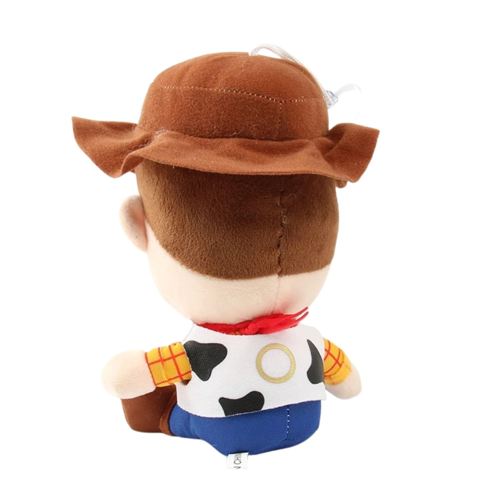Bicho De Pelucia Toy Story Woody  - Game Land Brinquedos