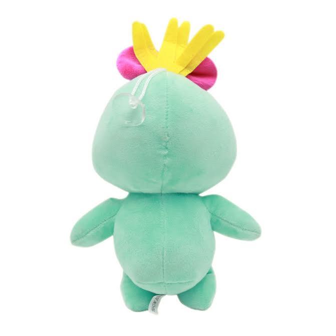 Boneca Pelucia Xepa Scrump da Lilo do Filme Lilo & Stitch  - Game Land Brinquedos