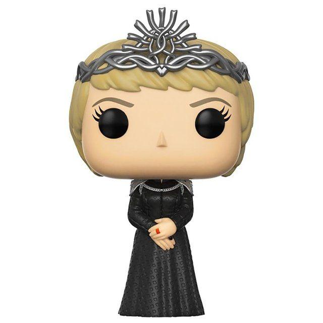 Boneco Funko Pop Game Of Thrones Cersei Lannister 51  - Game Land Brinquedos
