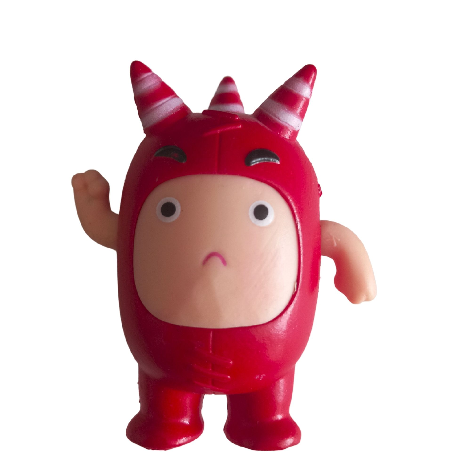 Brinquedo Bonecos Oddbods em vinil Colecionáveis   - Game Land Brinquedos