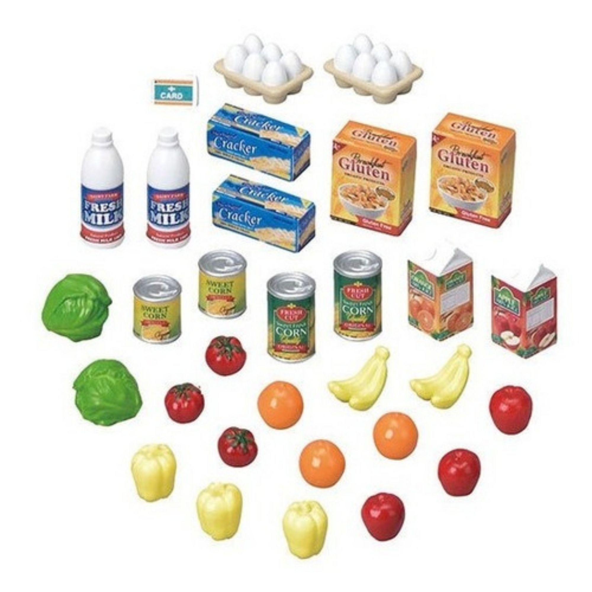 Brinquedo Sylvanian Families Minimercado Epoch 5315  - Game Land Brinquedos