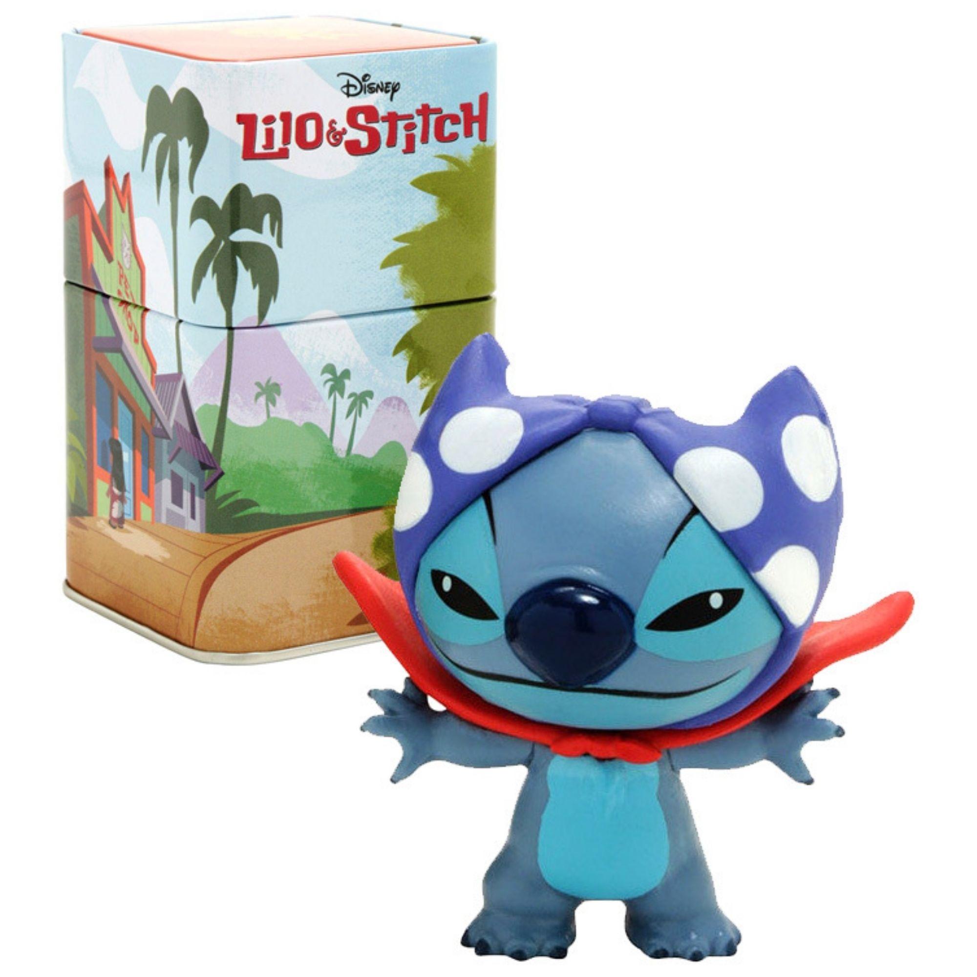Caixa Funko Disney Lilo & Stitch Treasure Hot Topic Aloha Pineapple  - Game Land Brinquedos