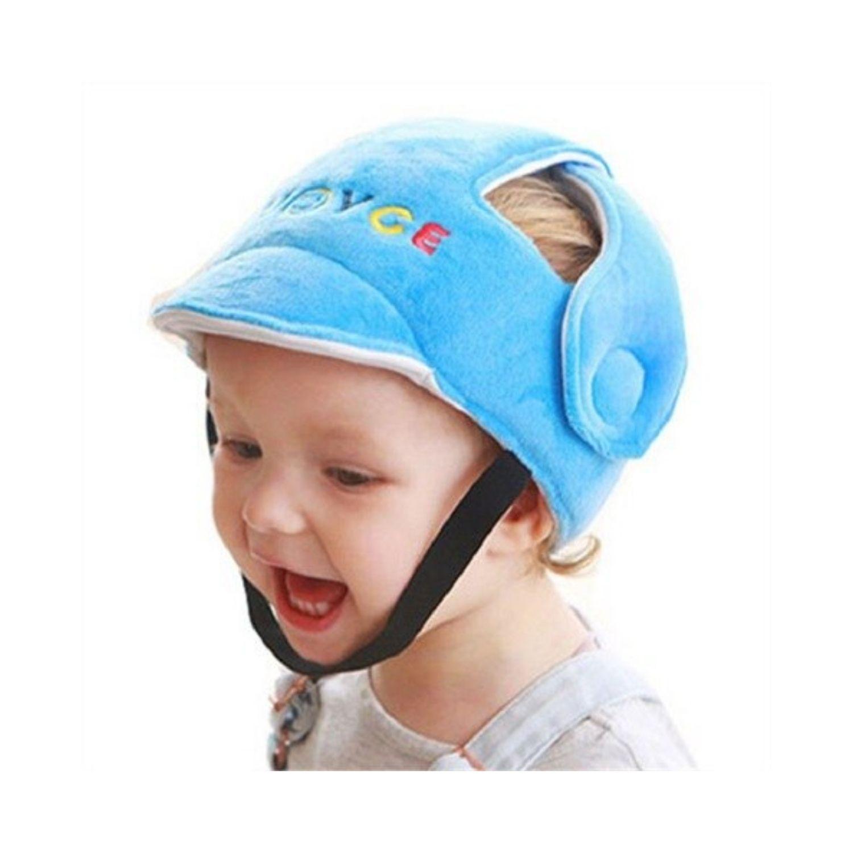 Capacete de Proteção para Bebês Primeiros Passos da Criança  - Game Land Brinquedos