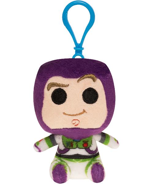 Chaveiro Funko Toy Story Buzz Lightyear para mochila  - Game Land Brinquedos