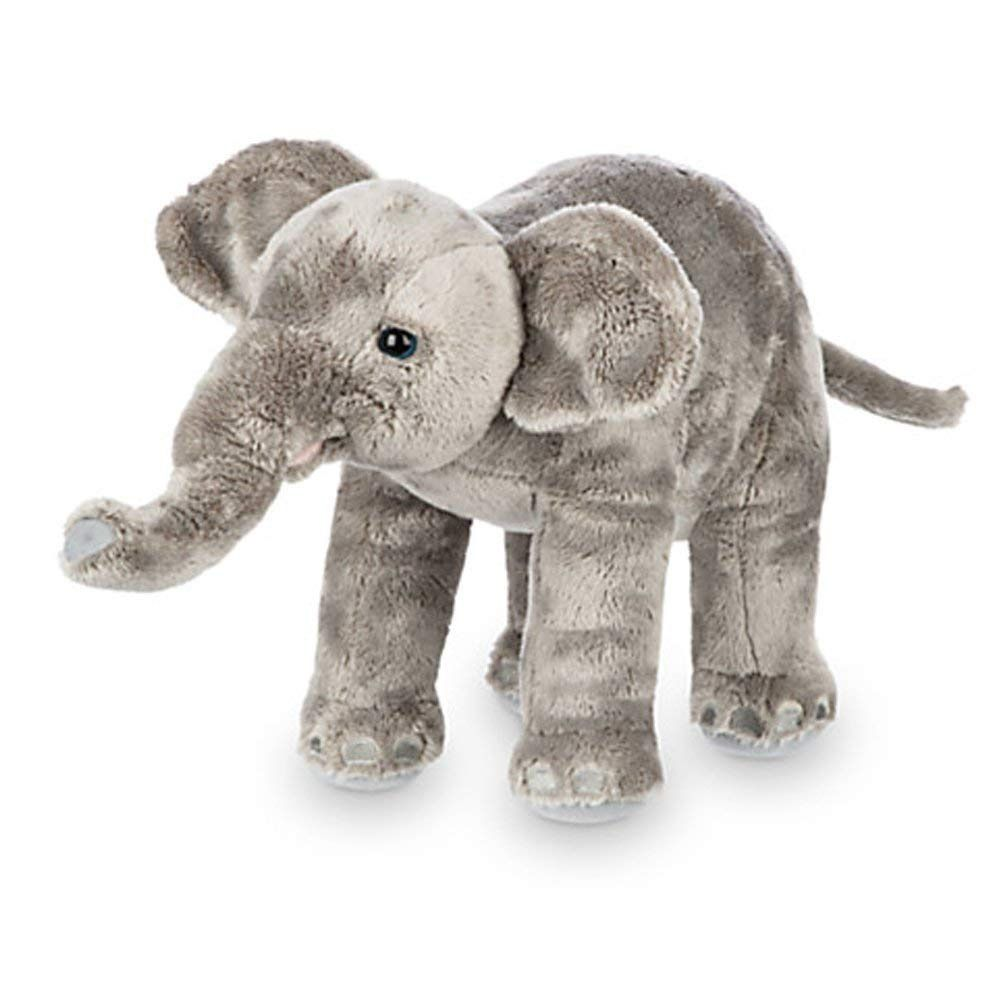 Elefante Klint - Mogli O Menino Lobo - 28 Cm Original Disney  - Game Land Brinquedos