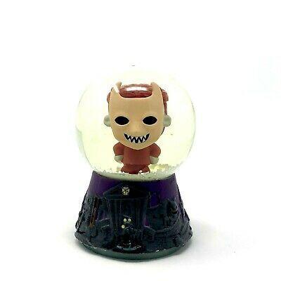 Funko Globo de Neve Disney Nightmare Before Christmas Lock  - Game Land Brinquedos