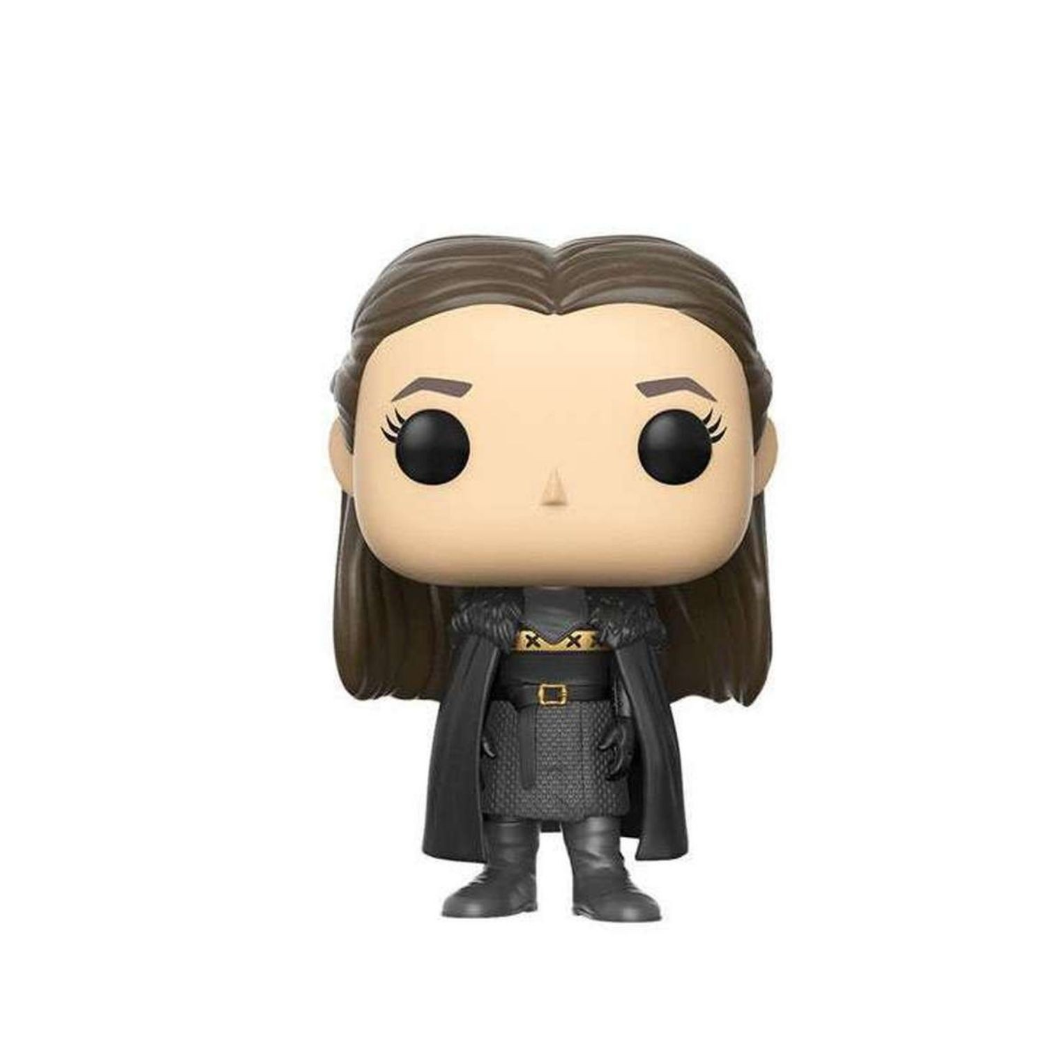 Funko Lyanna Mormont #56 Exclusivo NYCC Games Of Thrones  - Game Land Brinquedos
