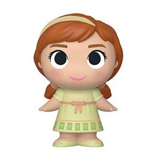 Funko Mini Mystery Disney Frozen II - Ana Young  - Game Land Brinquedos