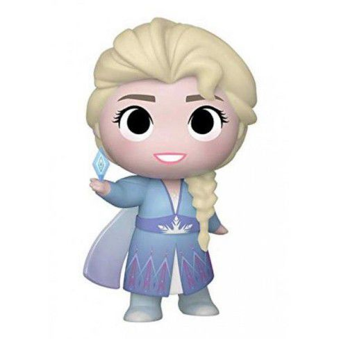 Funko Mini Mystery Disney Frozen II - Elsa  - Game Land Brinquedos