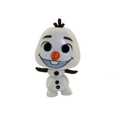 Funko Mini Mystery Disney Frozen II - Olaf Young  - Game Land Brinquedos