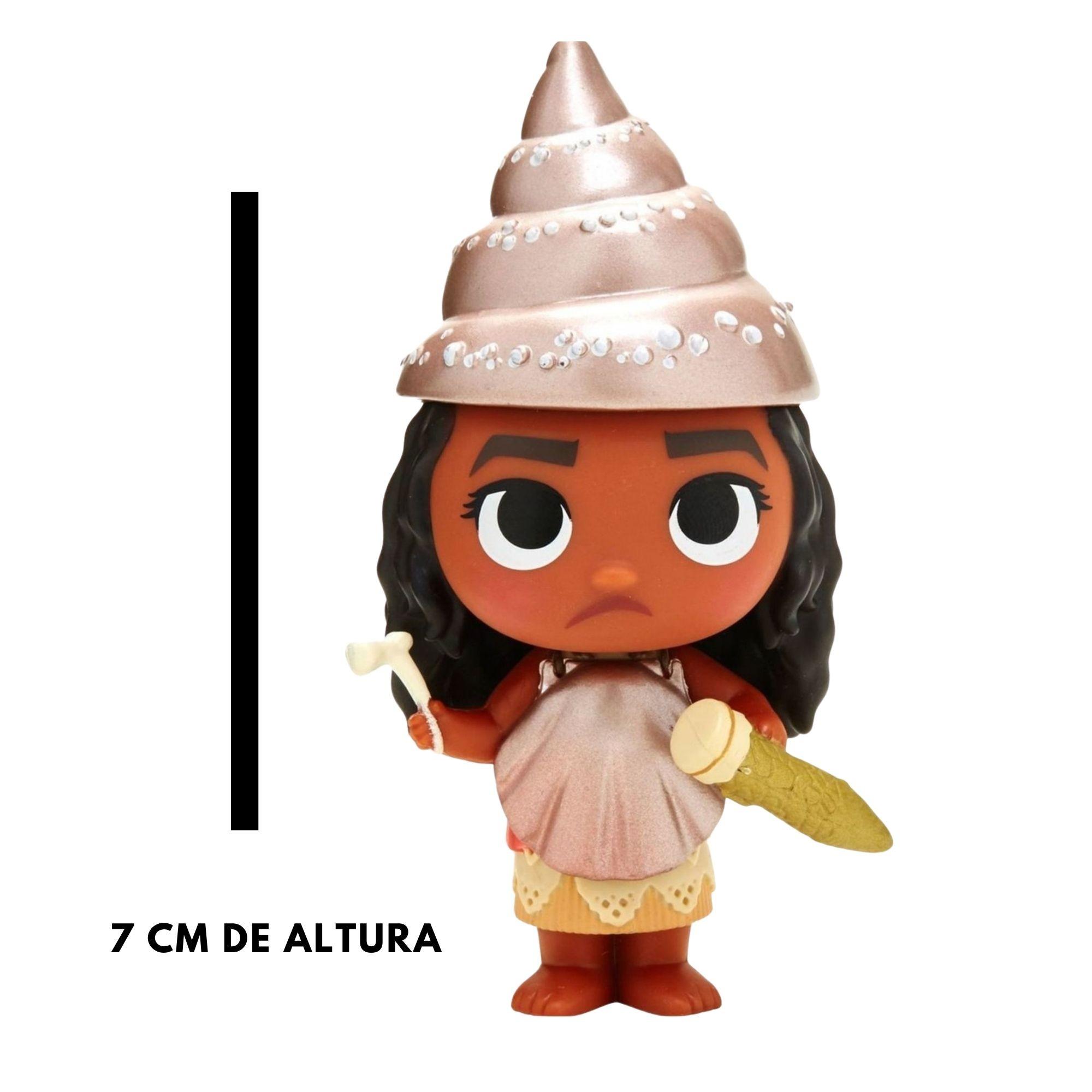 Funko Mini Mystery Disney Moana   - Game Land Brinquedos