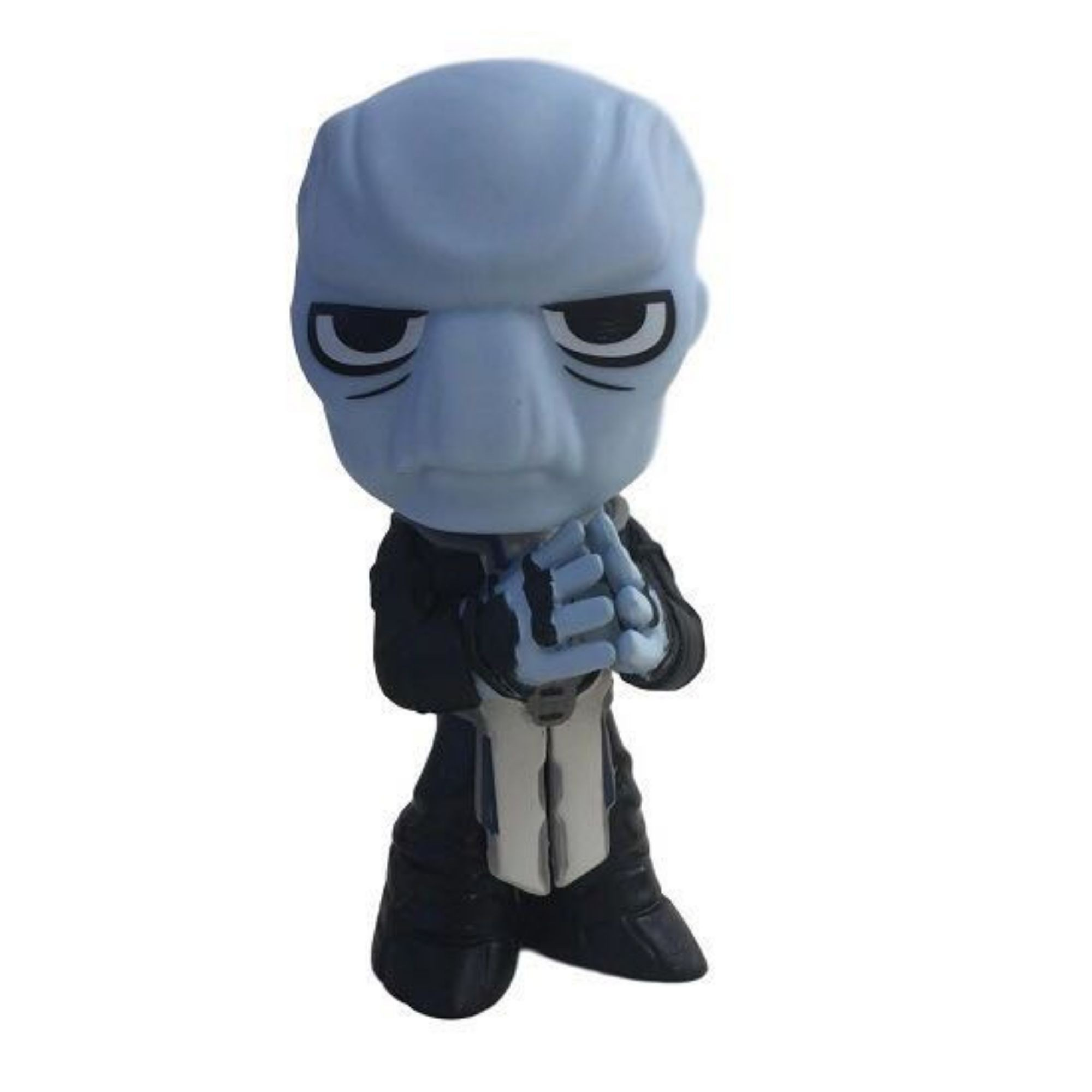 Funko Mini Mystery Marvel Ebony Maw Avengers  - Game Land Brinquedos