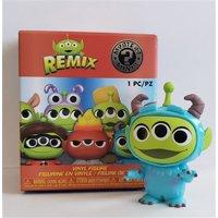 Funko Mini Mystery Remix Alien Sullivan Monstros S.A.  - Game Land Brinquedos