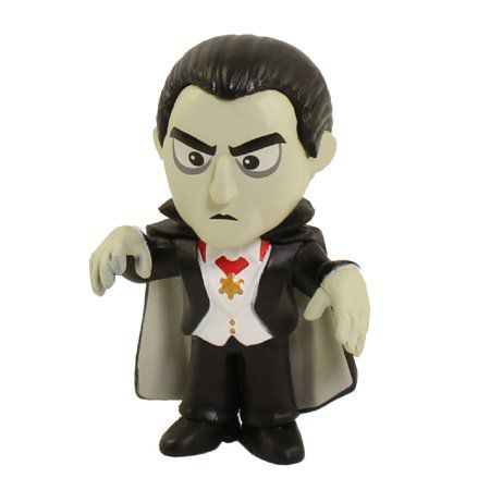 Funko Mini Mystery Universal Monsters Dracula  - Game Land Brinquedos