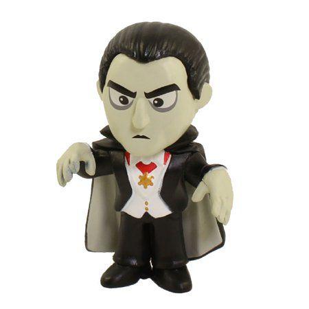 Funko Mini Mystery Universal Monsters Dracula  - Game Land Brinquedos