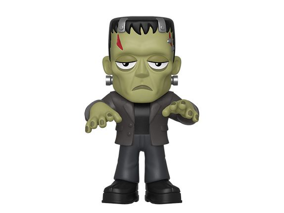 Funko Mini Mystery Universal Monsters Frankstein  - Game Land Brinquedos