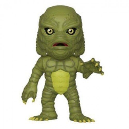 Funko Mini Mystery Universal Monsters Monstro da Lagoa Negra - Black Lagoon  - Game Land Brinquedos