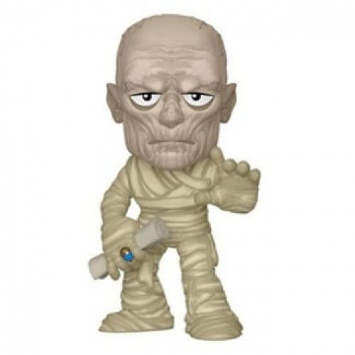 Funko Mini Mystery Universal Monsters Múmia  - Game Land Brinquedos