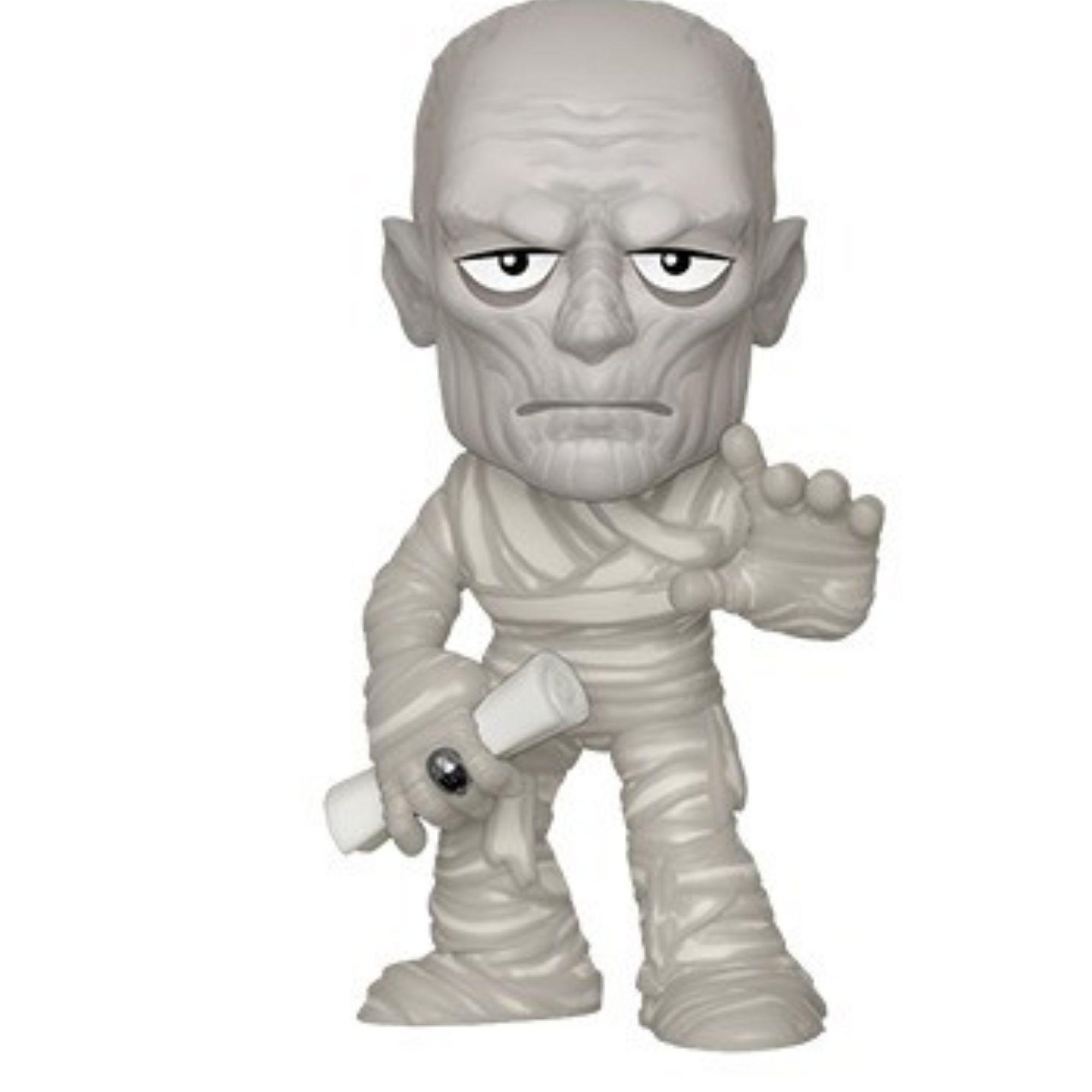 Funko Mini Mystery Universal Monsters Múmia Exclusivo Walgreens  - Game Land Brinquedos
