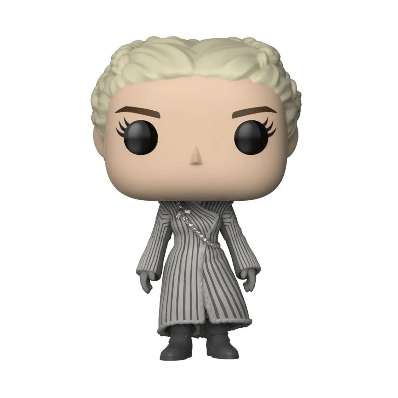 Funko Pop Daenerys Targaryen #59 Game of Thrones  - Game Land Brinquedos