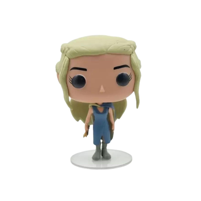 Funko Pop Daenerys Targaryen Game Thrones #25  - Game Land Brinquedos