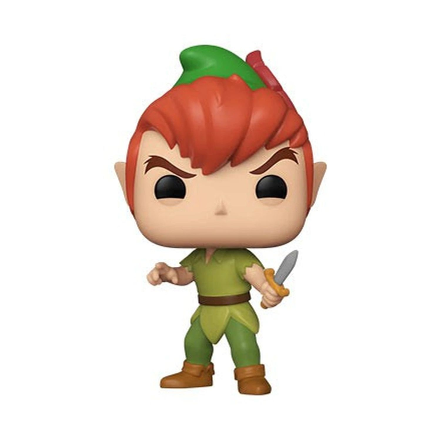 Funko Pop Disney Resort 65th Anniversary Peter Pan #815  - Game Land Brinquedos