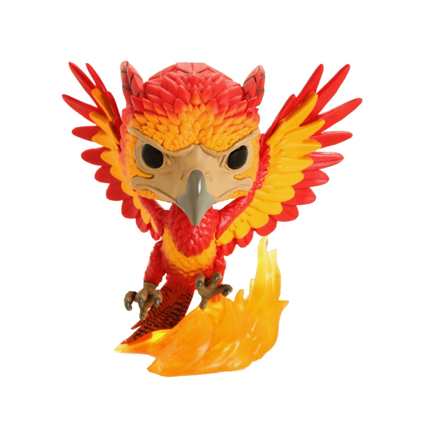 Funko Pop Fawkes #87 Harry Potter  - Game Land Brinquedos