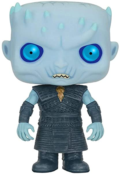 Funko Pop Game Of Thrones Night King  - Game Land Brinquedos