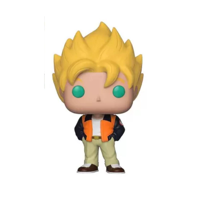 Funko Pop Goku Dragon Ball Z #527  - Game Land Brinquedos