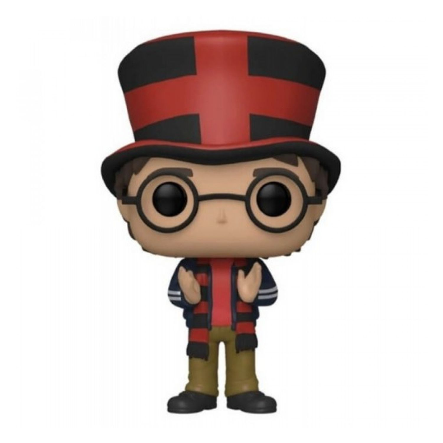 Funko Pop Harry Potter at World Cup #120 SDCC Summer Convention 2020  - Game Land Brinquedos