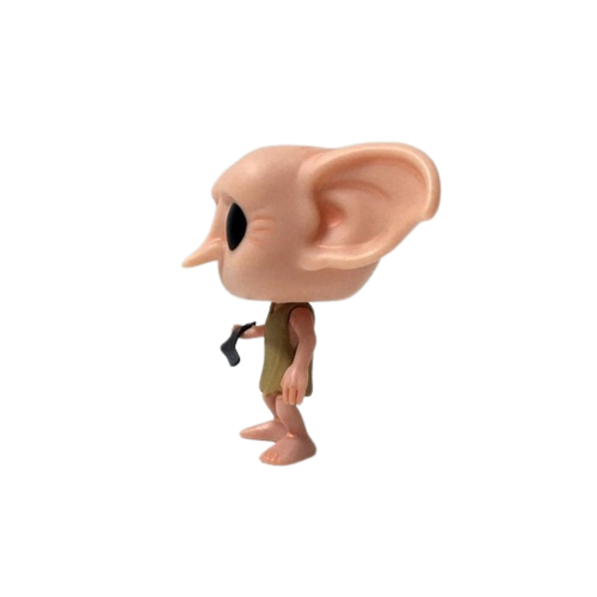 Funko Pop Harry Potter Dobby #17  - Game Land Brinquedos
