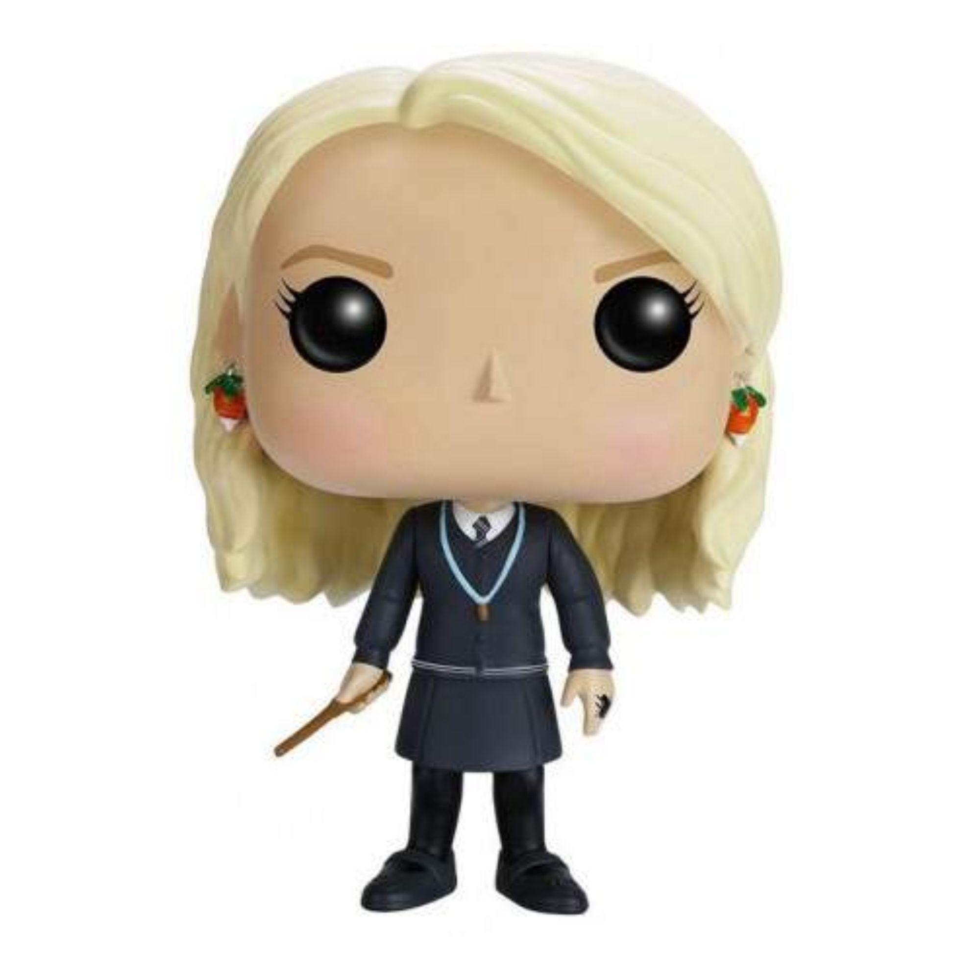 Funko Pop Harry Potter Luna Lovegood  # 14 - Game Land Brinquedos