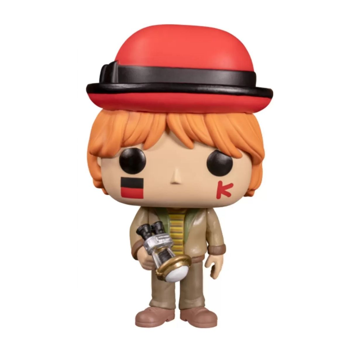 Funko Pop Harry Potter Ron Weasley Nycc 2020 # 121  - Game Land Brinquedos