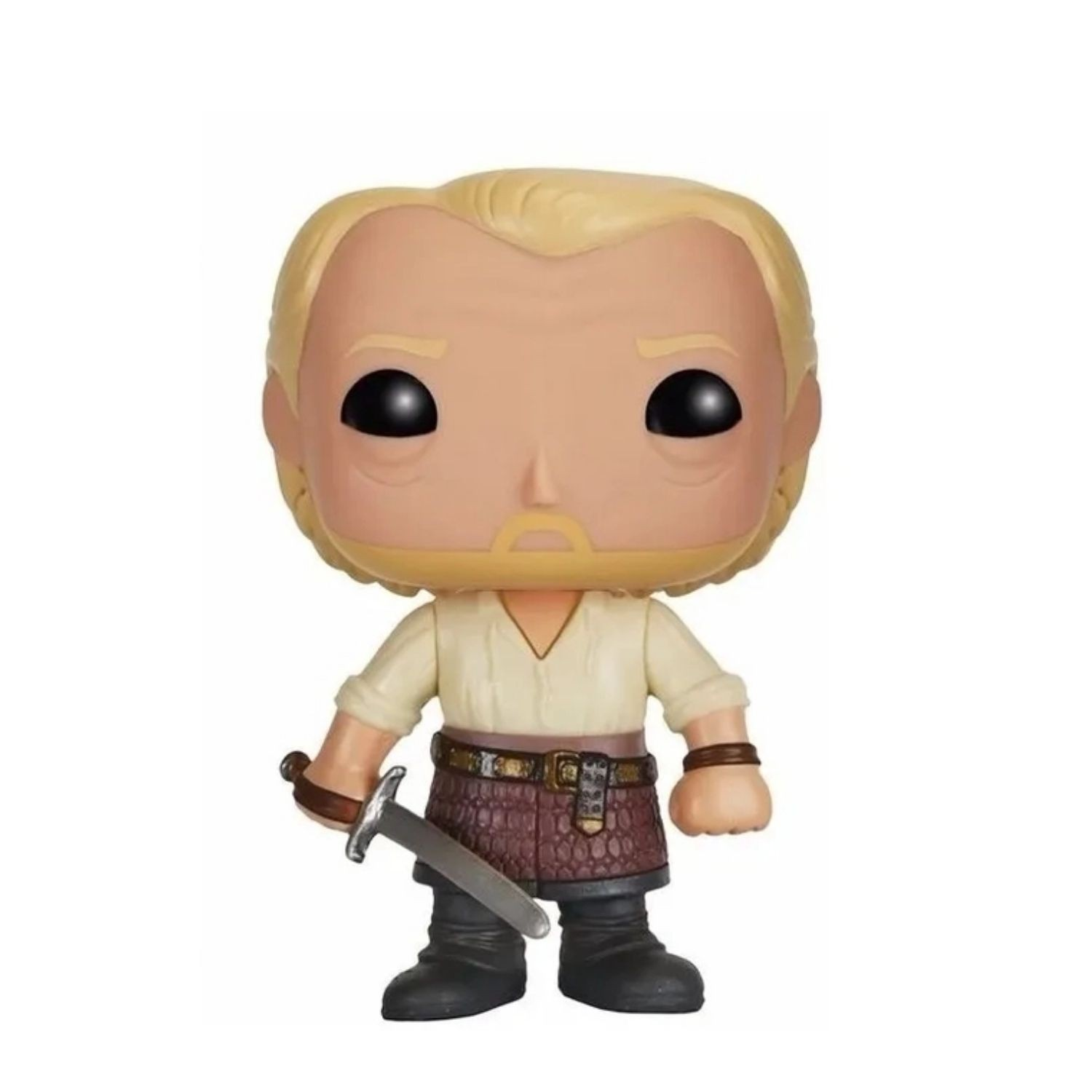 Funko Pop Jorah Mormont Game Of Thrones #40  - Game Land Brinquedos