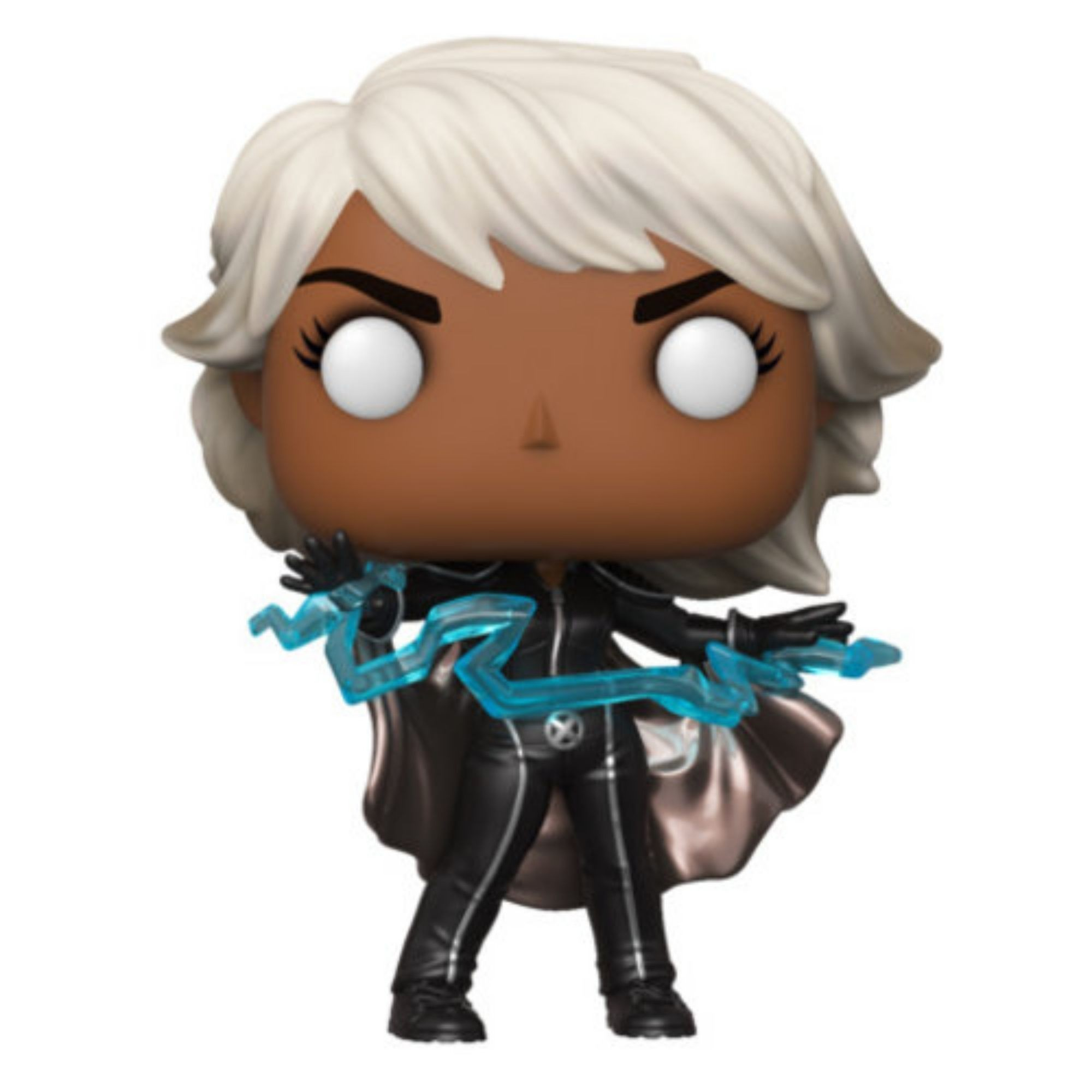 Funko Pop Marvel X-Men Tempestade Storm #642  - Game Land Brinquedos